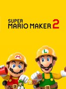 dsafSuper Mario Maker 2