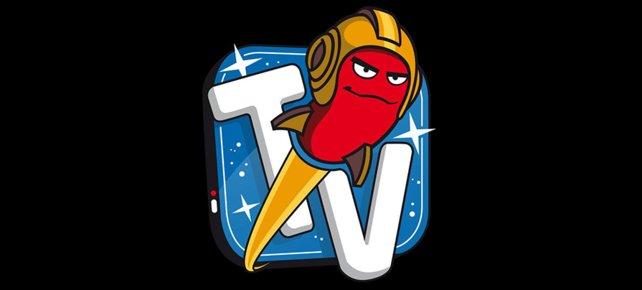 Heiß erwartet: Rocket Beans TV.