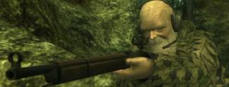 Wer ist eigentlich? #137: The End aus Metal Gear Solid