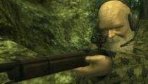 <span></span> Wer ist eigentlich? #137: The End aus Metal Gear Solid