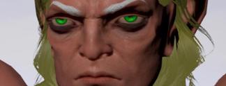 Panorama: Conan Exiles: Modifikation macht alles viel größer