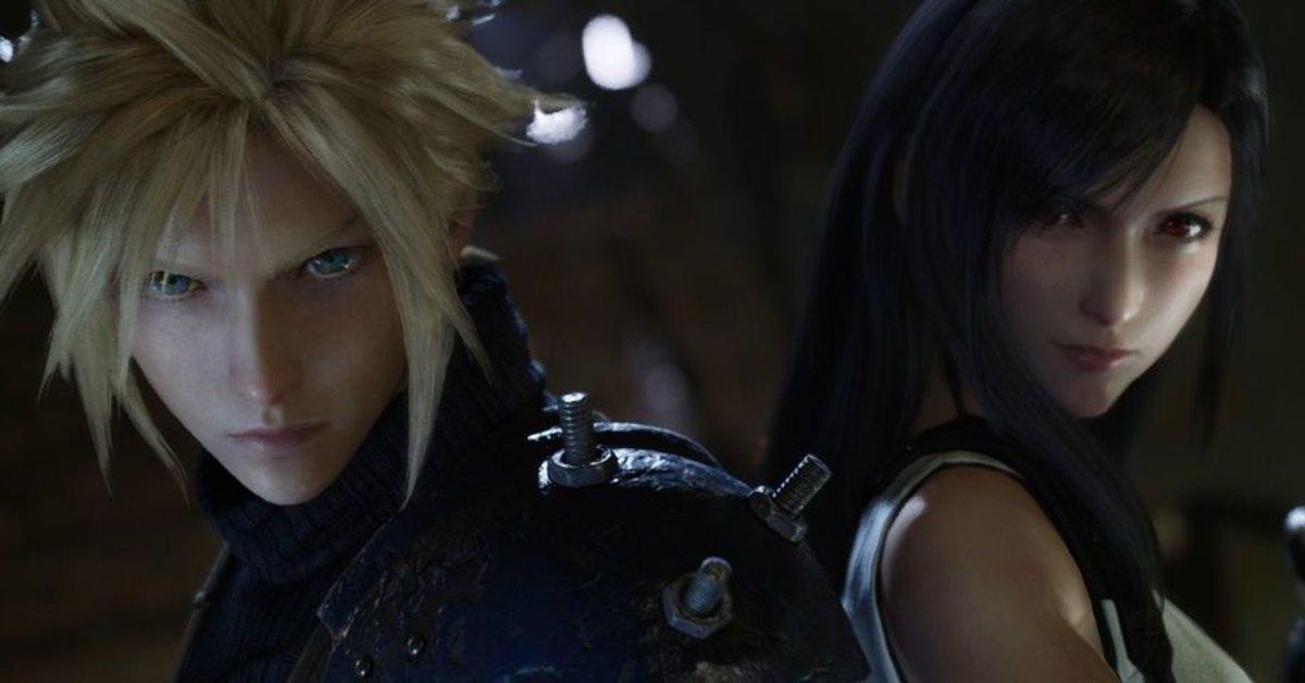Final Fantasy 7 | Klassisches Kampfsystem soll zurückkommen
