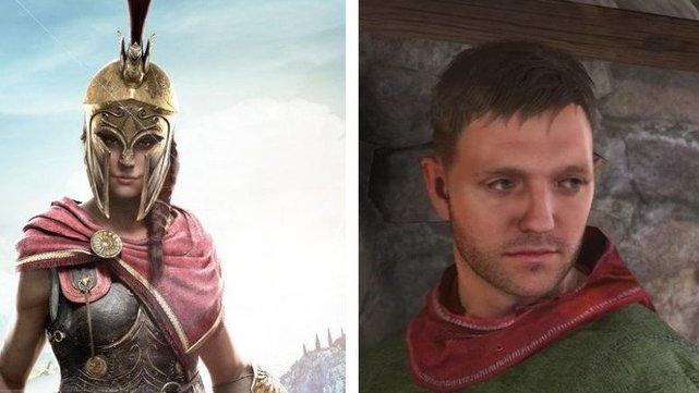 Geschichte in Videospielen