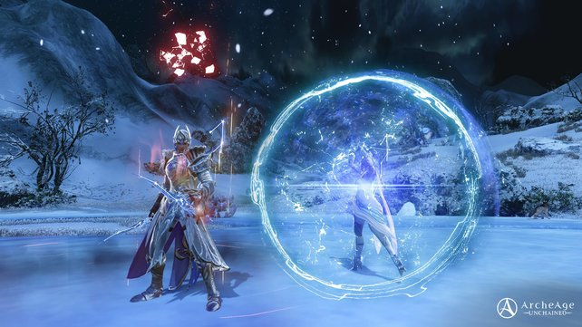 """ArcheAge Unchained ist nun """"Buy 2 Play""""."""