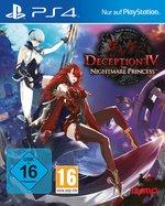 Deception 4 - The Nightmare Princess