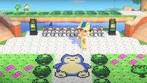 Spieler designt Pokémon-Dorf aus Gold und Silber nach