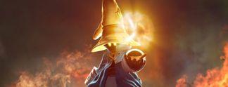 Final Fantasy 9 kommt für die PlayStation 4