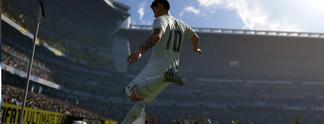Fifa 17: Das waren die Tore des Jahres der Fußballsimulation