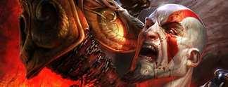 Tests: God of War 3 Remastered: Erster Rachefeldzug für PS4