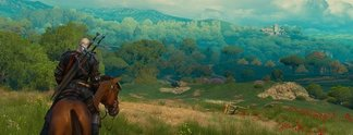 The Witcher 3: Neuer Patch verbessert Erlebnis auf der PS4 Pro