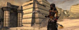 Guild Wars: Deutsche Firma sorgt für überraschendes Grafikupdate nach 13 Jahren