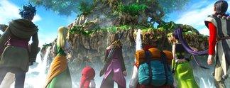 Square Enix auf der E3: Das waren die Highlights aus der Trailer-Show
