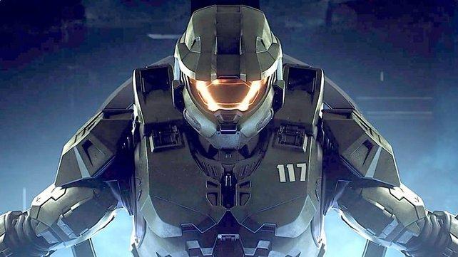 Halo Infinite muss gerade viel Kritik wegstecken.