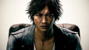Privatdetektiv Takayuki Yagami jagt den Serienmörder - Launch Trailer