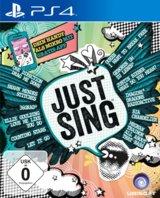 Just Sing (2016)