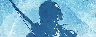 Rise of The Tomb Raider: Titelbild erinnert stark an Uncharted - findet auch der Uncharted-Autor