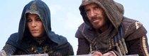 Assassin's Creed Der Film: Gerade einmal ein Drittel der Handlung in der Vergangenheit