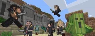Minecraft | 112 Millionen Spieler jeden Monat