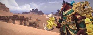 World of Warcraft: Release-Datum für Classic-Version bekannt