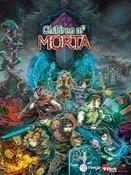 dsafChildren of Morta
