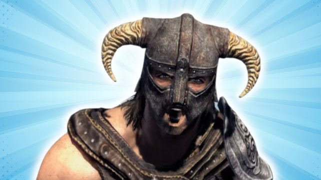 Skyrim begeistert die Community mit verrücktem Bug. Bildquelle: Getty Images/ anuwat meereewee
