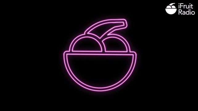 Provokantes Logo: iFruit Radion in GTA 5.