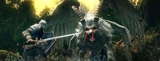 Dark Souls - Prepare to Die Edition: Jetzt kostenlos für Steam