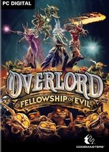 Overlord - Fellowship of Evil