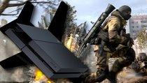bringt die PS4 zum Absturz