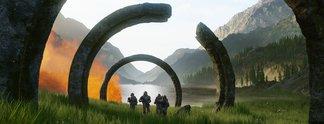 Halo - Infinite: Mehrere Beta-Phasen geplant