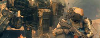 Vorschauen: Call of Duty - Black Ops 3: Tiefe Einblicke in die Kampagne