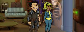 Tests: Fallout Shelter: Bethesdas Gratis-Atombunker für unterwegs