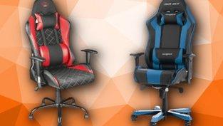 Gaming-Stühle im Angebot