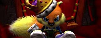 Young Conker: Bekommt das Chaos-Eichhörnchen ein neues Abenteuer spendiert?