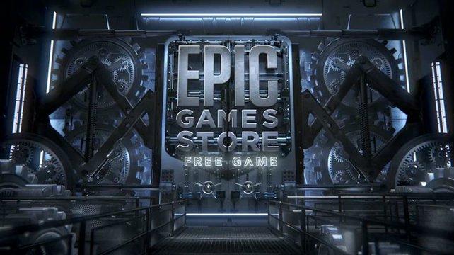 Am Donnerstag gibt es bereits ein neues kostenloses Spiel im Epic Games Store.