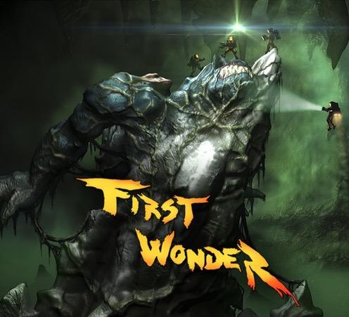 First Wonder