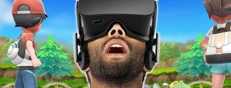 """Hacker findet versteckten """"Virtual Reality""""-Modus"""