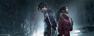 Resident Evil 2: Releasedatum und Inhalt des ersten DLC