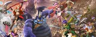 Dragon Quest Heroes 2: Auf in ein kunterbuntes Gemetzel