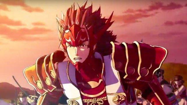 Um wie Ryoma, ein Schwertmeister zu werden, muss man ein Meistersiegel benutzen.