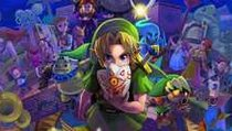 <span></span> Zelda - Majora's Mask 3D: Neuauflage mit Fingerspitzengefühl