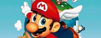 Panorama: Komplettes Spiel mit N64-Maus durchgespielt