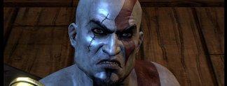 Wusstet ihr schon? Die Inspiration für Kratos war ein Nazi