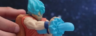 "Panorama: McDonalds: In Japan bald mit ""Dragon Ball""-Spielzeug"