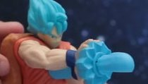 "<span></span> McDonalds: In Japan bald mit ""Dragon Ball""-Spielzeug"