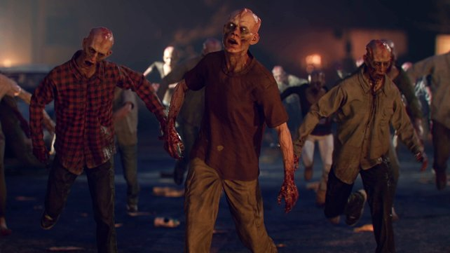 """Mit Back 4 Blood bekommen alle """"Left 4 Dead""""-Fans einen echten geistigen Nachfolger geboten. (Bildquelle: Turtle Rock Studios)"""