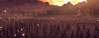 Panorama: Ultimate Epic Battle Simulator: Der neueste Hit auf Youtube
