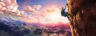 The Legend of Zelda: 2D-Ableger für Nintendo Switch nicht auszuschließen