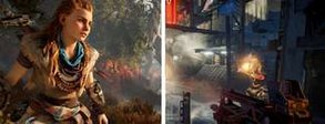 """""""Nur auf Playstation""""-Rabatte; Horizon, Uncharted 4 und mehr"""