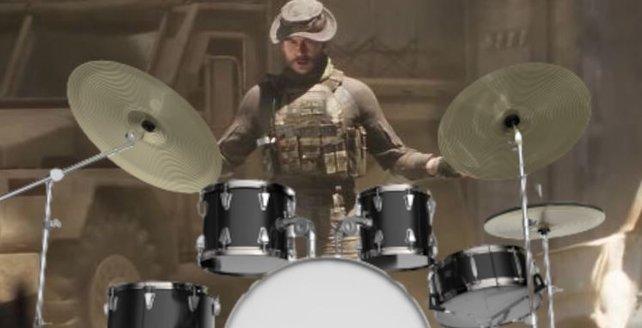CoD: Modern Warfare kann mit verrückten Controllern gespielt werden. Bildquelle: Getty Images/ Nerthuz